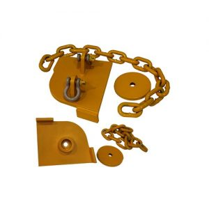 Axle Box Chain Kit