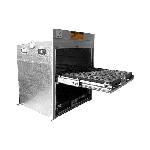 FSP BATTERY ISOLATION BOX