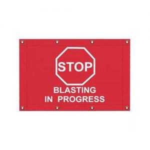 Blast Sign