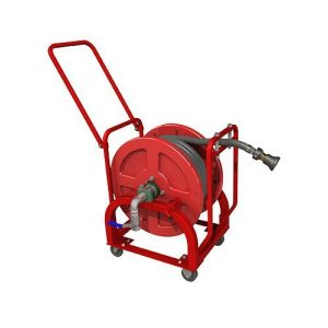 Fire Hose Reel Trolley
