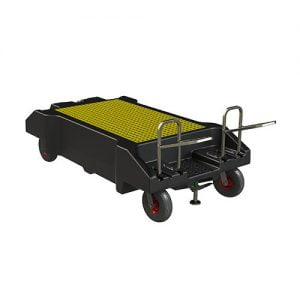 Oil Trolley 350