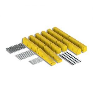 200mm Kit