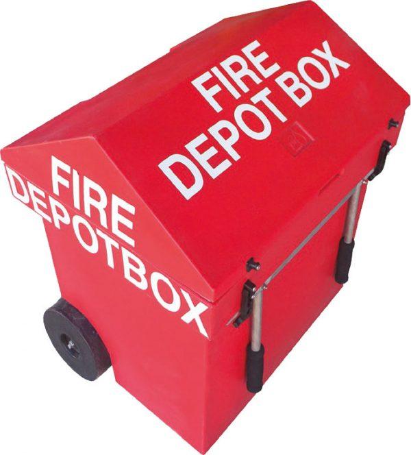 CFDU-G-Depot-Box