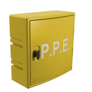 PPE Cabinet