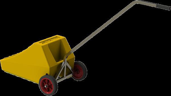 FSP 155 Trolley - OZCHTR155 Chok Trolley-2