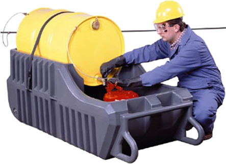 FSP Spill Containment Caddy System 200