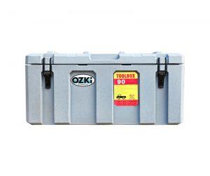 Ozki 90 Litre Tool box