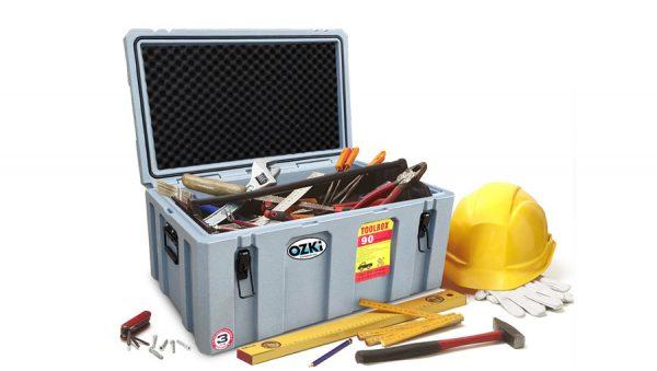 Ozki-TB90-Tool-Box