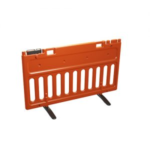 Safety Barriers for crowds