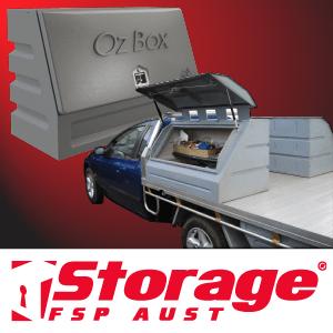 stockage fsp