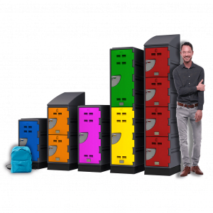 Why Are Mobile Lockers a Must For Schools?