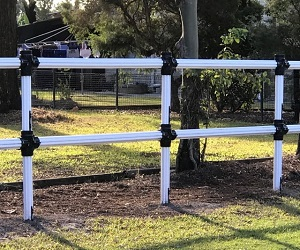 Pros and Cons of Different Types of Fence Materials